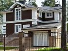 Скачать бесплатно foto  В продаже уютный 2х этажный дом площадью 247м на земельном участке 13,56 сот 36726221 в Пушкино