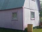 Увидеть foto  Дача в СНТ Текстильщик-1 вблизи центра города Озеры Моск, обл, 36780611 в Озеры