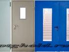Новое фотографию Двери, окна, балконы Технические двери металлические 36886346 в Москве