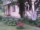 Смотреть фотографию Загородные дома Дачный дом 80 кв м на участке 6 соток в СНТ 36938396 в Москве