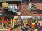 Увидеть фотографию  Детский игровой комплекс для улицы 36979195 в Таганроге