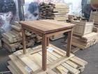 Скачать бесплатно foto  Изготовление садовой мебели, Сотрудничество с салонами мебели, Продажа леса бук ясень дуб черешня липа 36979377 в Бахчисарай