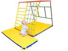 Новое фото  Детский спортивный комплекс 37097344 в Новосибирске