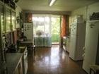 Изображение в   Продам 2 комнаты в общежитии квартирного в Кимрах 0