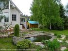 Новое фото  Зимний дом с ухоженной усадьбой среди лесов и озер 37116317 в Выборге