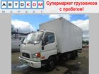 Фото в Авто Грузовые автомобили Продается автомобиль Hyundai HD65 с промтоварным в Москве 0