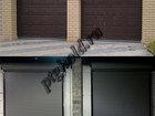 Фотография в Строительство и ремонт Двери, окна, балконы Предлагаем гаражные секционные ворота отвечающие в Москве 35000