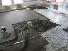 Изображение в   Выполняем работы по устройству полов полусухая в Новосибирске 450