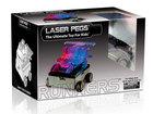 Свежее изображение Разное Laser Pegs Военная машина - Светящийся конструктор для мальчиков, Набор 6 в 1 37334697 в Москве