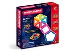 Новое foto Детские игрушки Magformers-62 - Магнитный конструктор Магформерс, 37346501 в Москве