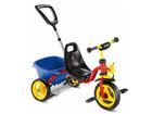 Уникальное фото Разное Трехколесный велосипед Puky CAT 1S, Транспорт для детей 2-4 лет, 37352851 в Москве