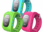 Уникальное фотографию  Детские GPS часы Smart Baby Watch оптом 37355343 в Москве