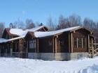 Уникальное фотографию  Полный комплекс деревянного строительства с отделкой, 37367082 в Твери