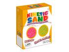 Свежее фотографию Разное Цветной кинетический песок 2,27 кг Kinetic Sand, 2 цвета: розовый, желтый, 37368204 в Москве