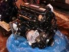 Изображение в Авто Автозапчасти Двигатель Камминз 4ISDe (4ISBe) на автобус. в Москве 0