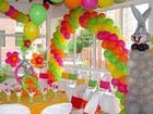 Скачать foto  Студия аэродизайна «BigHappy» поможет сделать Ваш праздник незабываемым и ярким, 37459231 в Москве