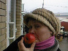 Изображение в   Ищу работу домработницы, няни, сиделки (только в Москве 0