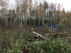 Уникальное изображение Земельные участки Продается земельный участок ПОСТ Весна 37517182 в Дубне