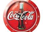 Свежее фото  Настенные часы под нанесение логотипа 37539142 в Пензе
