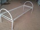 Скачать бесплатно foto Строительные материалы Продаём металлические кровати эконом-класса 37588196 в Москве