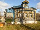 Изображение в   Продаю дом в деревне Глазово Камешковского в Москве 0