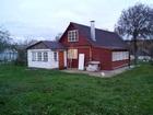 Скачать бесплатно изображение  Дом в с, Сенницы-2 Озерского района Московской области 37598476 в Озеры