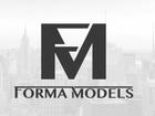 Фото в В контакте Поиск партнеров по бизнесу Модельное агентство Forma Models предлагает в Москве 0