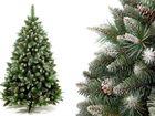 Скачать бесплатно фотографию  Искусственные уличные и интерьерные елки 37600722 в Хабаровске