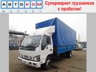 Изображение в Авто Грузовые автомобили Продается автомобиль Исузу (японская сборка) в Москве 0