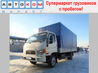 Изображение в Авто Грузовые автомобили Продается автомобиль Hyundai HD 78 2011года в Москве 0