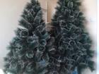 Увидеть изображение  Искусственная елка (Новая) бесплатная доставка и бесплатная сборка 37661181 в Москве
