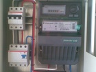 Уникальное фото  Профессиональные электрики, Качественно, недорого, всрок, 37683087 в Долгопрудном