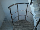 Фото в   ограждения и перила для лестниц, балконов, в Москве 2700