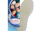 Фото в Одежда и обувь, аксессуары Мужская обувь Tacco Polar Aрт. 643 - стелька двухслойная в Москве 141