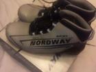 Смотреть изображение  Ботинки лыжные Botas новые 43 размер 37854520 в Москве