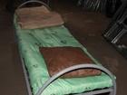 Скачать фото  Кровати металлические в любое место с доставкой 37863997 в Анапе