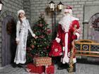 Фото в   Служба вызова Деда Мороза поздравляет Вас в Саратове 1500