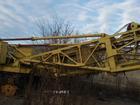 Фотография в   Краны башенные, гусеничные, мостовые и другая в Оренбурге 1000
