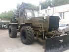 Фотография в   Трактор Т-150, ПЗМ-2, с хранения  ПЗМ-2- в Новосибирске 0
