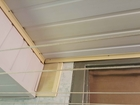 Изображение в   Потолок для ванной комнаты 1, 5х1, 35 м (с в Москве 1000