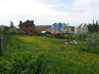 Уникальное изображение Земельные участки 15 соток земли в 800м от Истры 38283876 в Истре