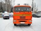 Смотреть фото Бетономиксер Продам Автобетоносмеситель 7 м3 38343292 в Москве