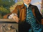 Смотреть изображение  Портрет на холсте 38357022 в Нижнем Новгороде