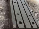 Фотография в Строительство и ремонт Разное Продаем чугунные плиты сборочные, поверочные, в Москве 0
