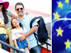 Скачать бесплатно фотографию  Оформление виз ЕС и США 38367954 в Москве