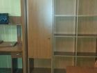 Уникальное изображение  Сьенка с угловым шкафом 38376504 в Москве