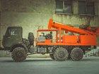 Скачать foto  Передвижная буровая установка ПБУ - 2 38386559 в Воронеже