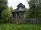 Фотография в Загородная недвижимость Загородные дома Деревня Палы, 240 км от МКАД. Угличский район, в Москве 0