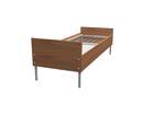 Скачать бесплатно foto Мебель для спальни Кровати металлические одноярусные, Кровати для студенческих общежитий 38405067 в Астрахани