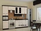 Уникальное изображение Кухонная мебель Кухонный гарнитур Беларусь-4 дуб млечный 38414515 в Москве